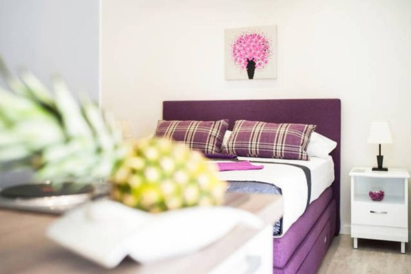 Apartments Pina and Lavender - фото 6