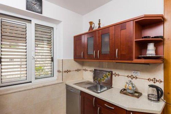 Apartments Dia - фото 15