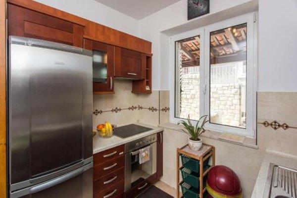 Apartments Dia - фото 17