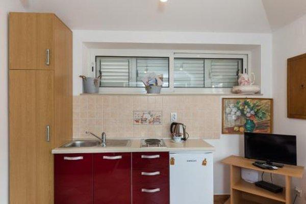 Apartments Dia - фото 18