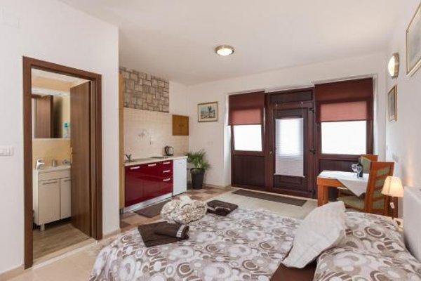 Apartments Dia - фото 4