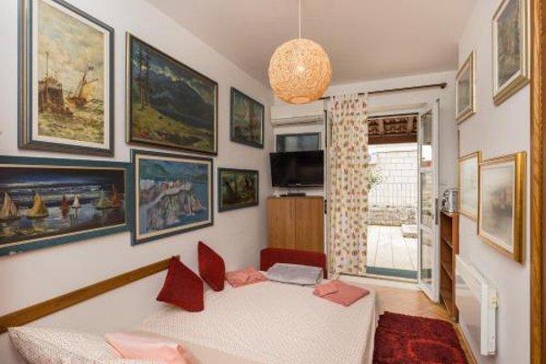 Apartments Dia - фото 6