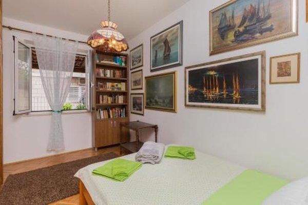 Apartments Dia - фото 7