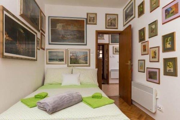 Apartments Dia - фото 8