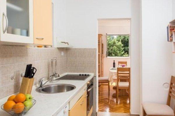 Apartment Lia - фото 11