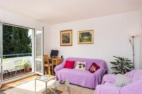 Apartment Lia - фото 6