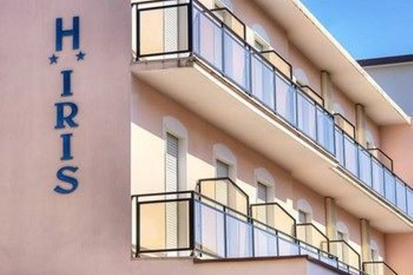 Hotel Villa Iris - 4
