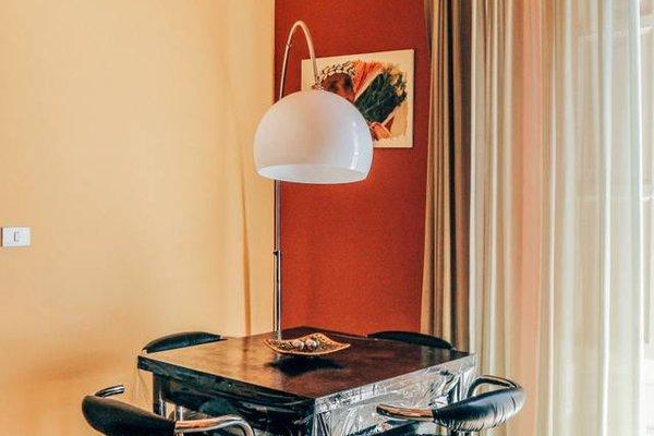Kalsa Apartment - фото 11