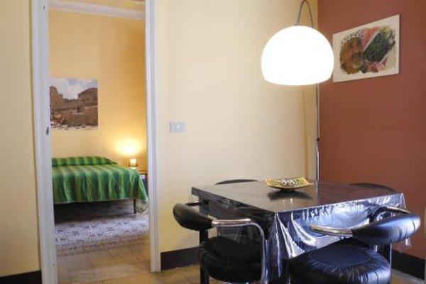 Kalsa Apartment - фото 12