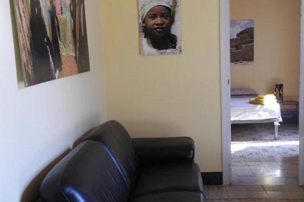Kalsa Apartment - фото 15