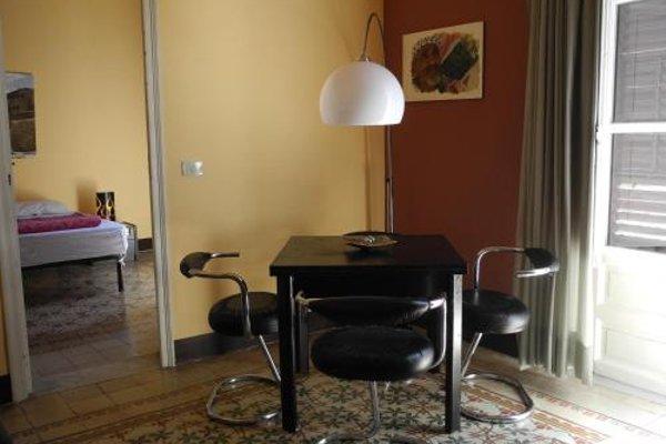Kalsa Apartment - фото 16