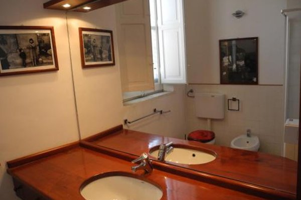 Kalsa Apartment - фото 18