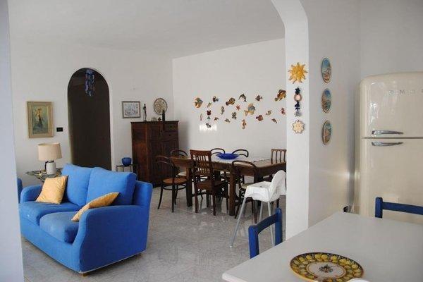 Villa la Dimora di Zoe - 9