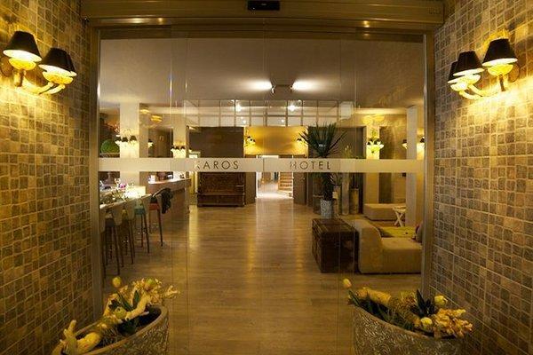 Floris Hotel Bruges - фото 11