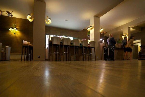 Floris Hotel Bruges - фото 18