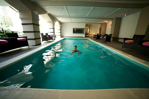Floris Hotel Bruges - фото 21