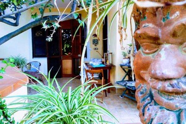 villa Ortensie - фото 13