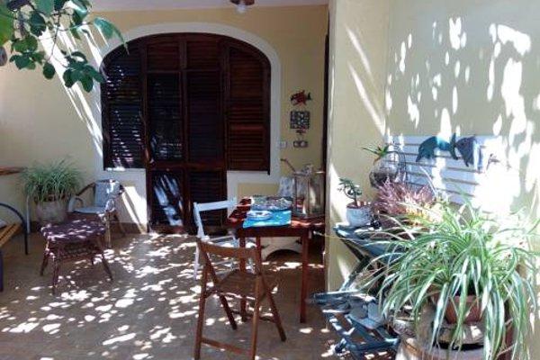 villa Ortensie - фото 14