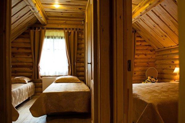 Meguva Resort Hotel - фото 10