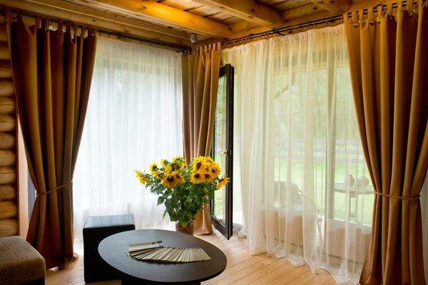 Meguva Resort Hotel - фото 12
