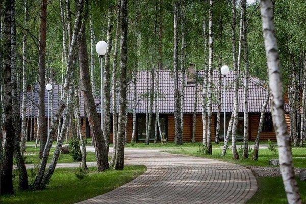 Meguva Resort Hotel - фото 16