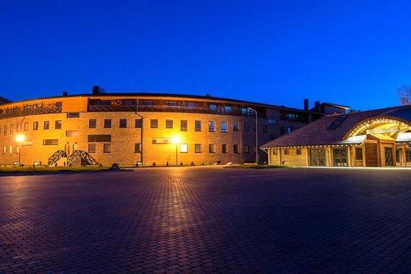 Meguva Resort Hotel - фото 22