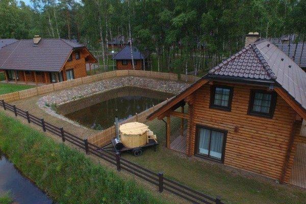 Meguva Resort Hotel - фото 23