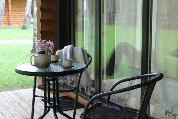 Meguva Resort Hotel - фото 9