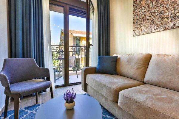 Apartments Harmony - 21