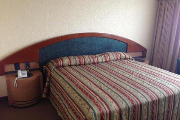 Hotel Torremolinos - фото 50