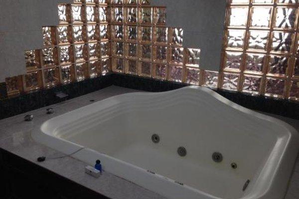 Hotel Torremolinos - фото 10