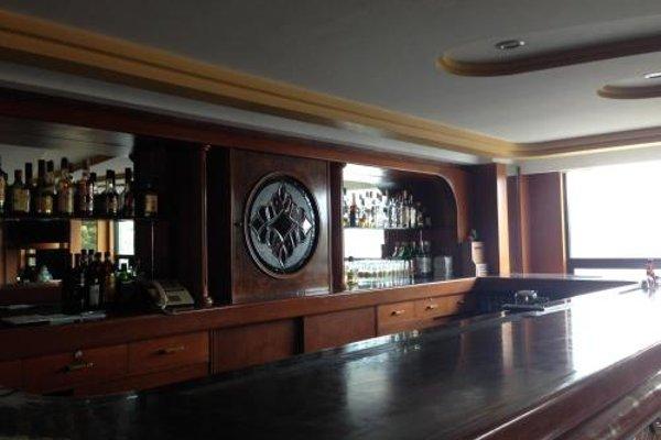 Hotel Torremolinos - фото 11