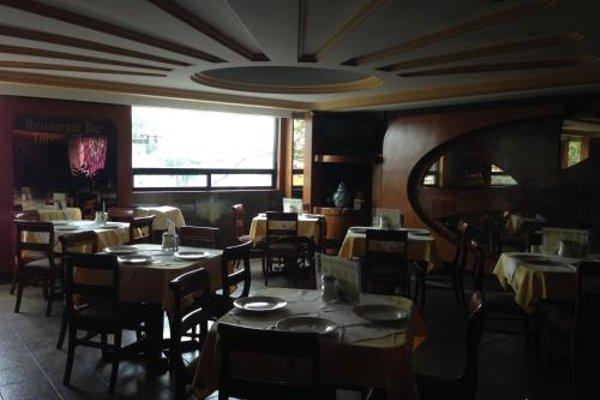 Hotel Torremolinos - фото 13