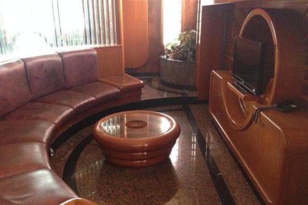 Hotel Torremolinos - фото 3