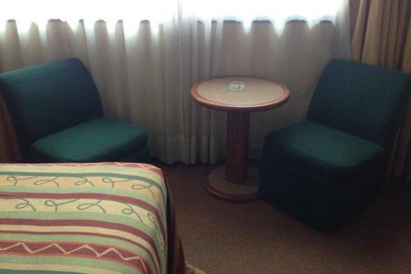 Hotel Torremolinos - фото 4