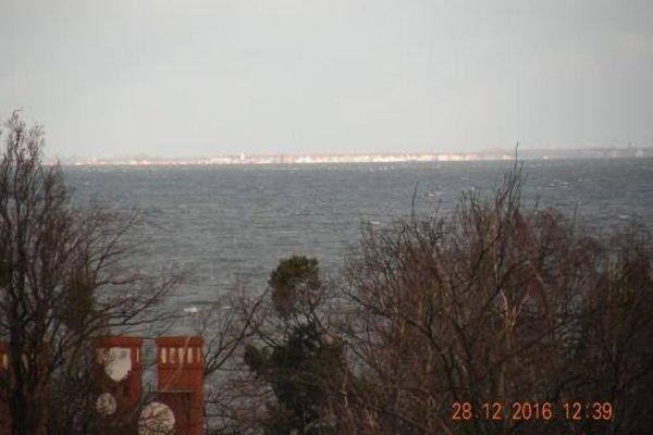 Sopot apartament z widokiem na Morze - 11