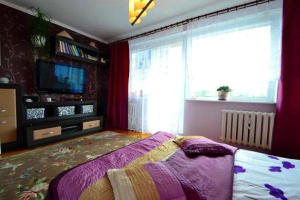 Sopot apartament z widokiem na Morze - 10