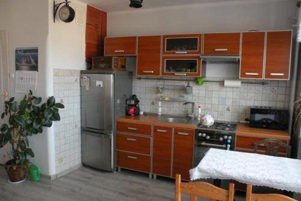 Sopot apartament z widokiem na Morze - 3
