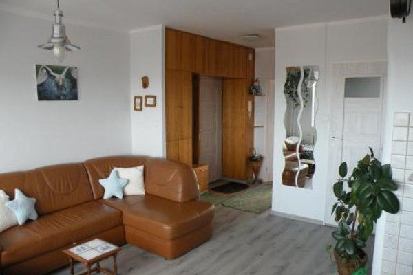 Sopot apartament z widokiem na Morze - 4
