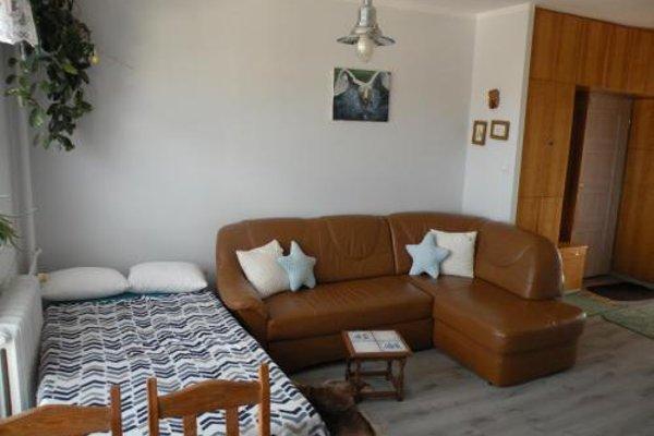 Sopot apartament z widokiem na Morze - 5