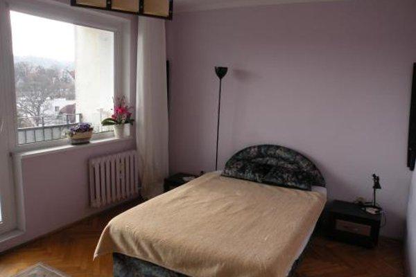 Sopot apartament z widokiem na Morze - 7