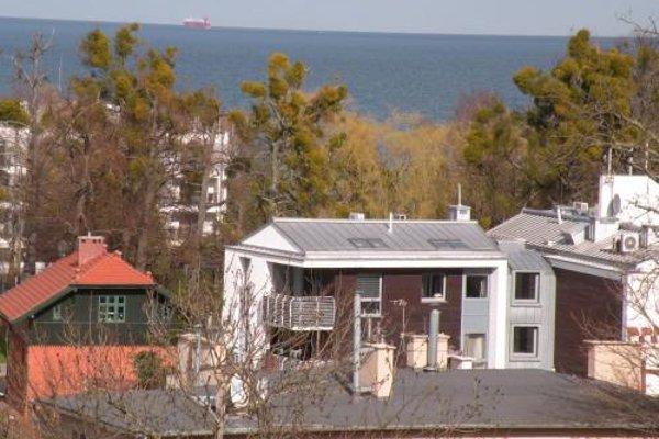 Sopot apartament z widokiem na Morze - 9