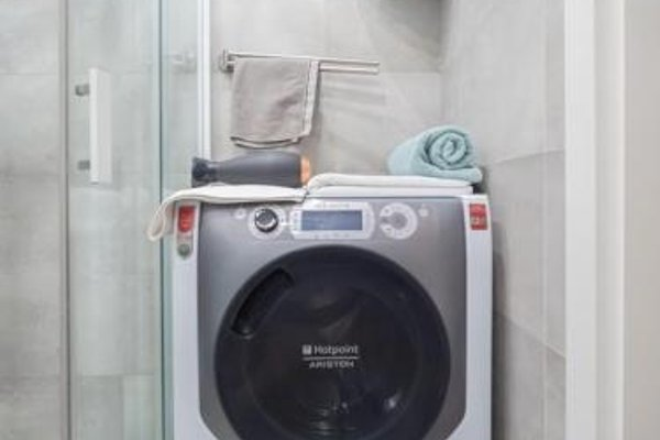 Apartament Bursztynowy - 11