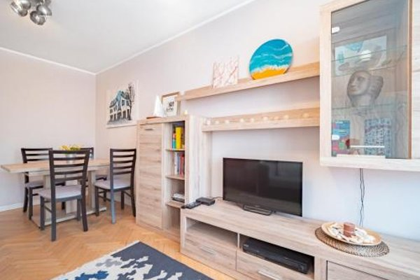 Apartament Bursztynowy - 5
