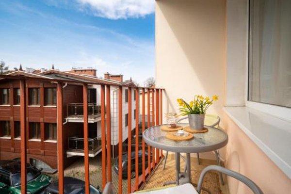Apartament Bursztynowy - 7