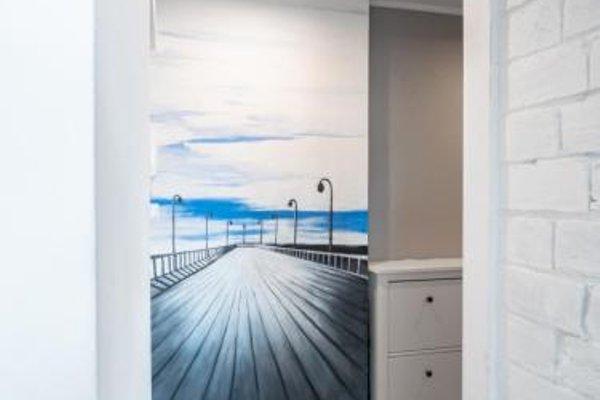 Apartament Bursztynowy - 8