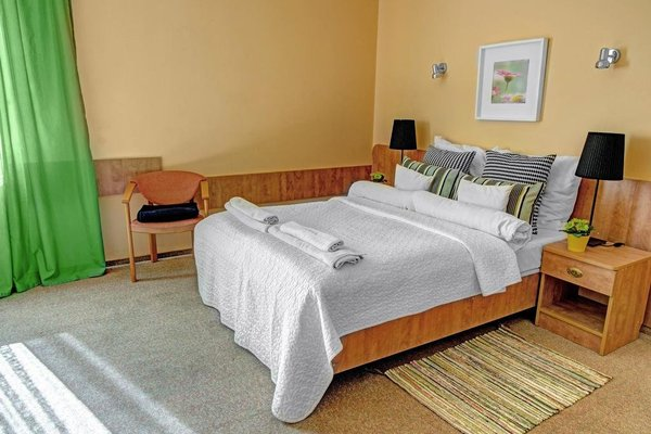 Hotel Jan Sander - фото 3