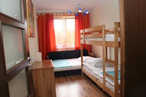Kolobrzeg Apartament - фото 7