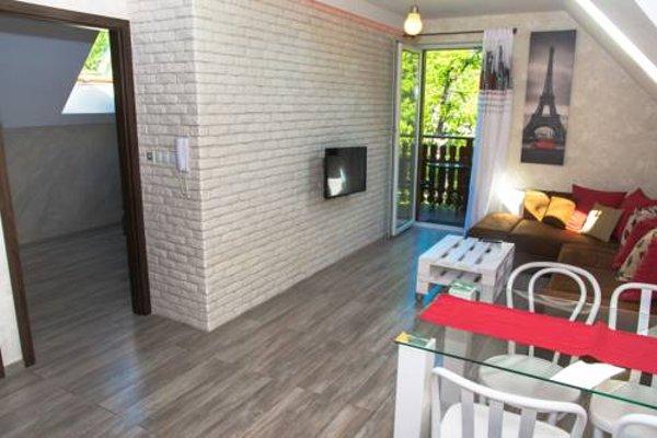 Apartamenty hoteLOVE - 11