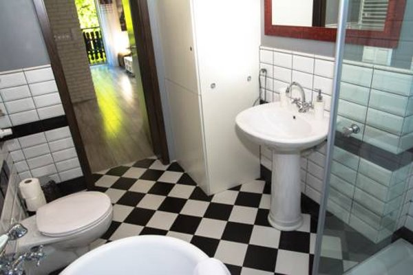 Apartamenty hoteLOVE - 14